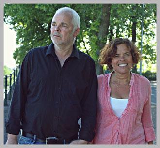 Gert en Heleen